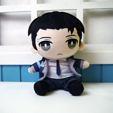 Toy, detroitbecomehumanconnor, doll, connor