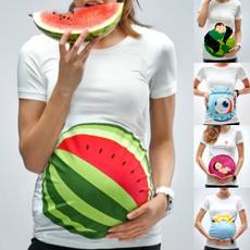 Clothes, Summer, Funny T Shirt, Fashion