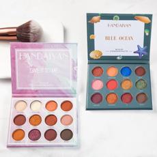 Palette, eye, Beauty, Waterproof