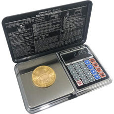 Pocket, Jewelry, Home & Living, postageshippingscale