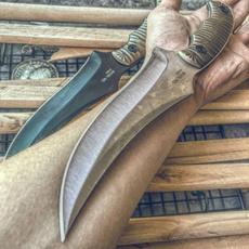 bayonet, dagger, Hunting, camping