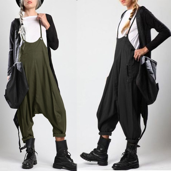 casualjumpsuit, plaincolor, sleevelessbacklessjumpsuit, Fashion