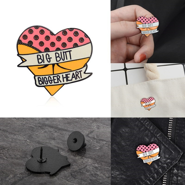 for women, Girlfriend Gift, cuteenamelpin, Jewelry