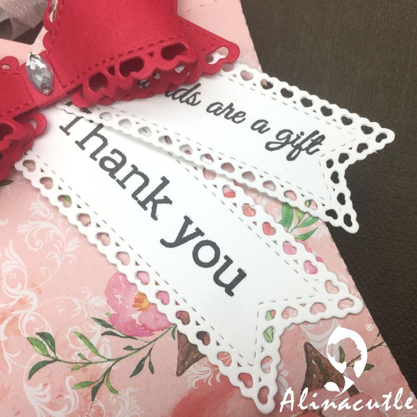 Craft, Heart, Greeting Cards & Party Supply, Scrapbooking