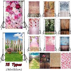 lightingstudio, Decor, Flowers, backgroundfabric