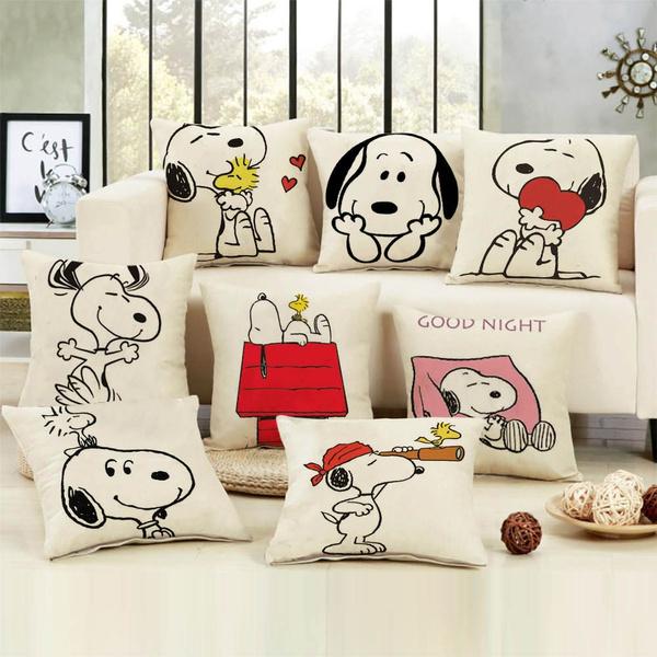 cute, cutepillowcase, Home Decor, Pillowcases