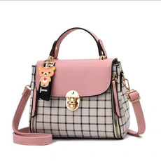 Shoulder Bags, Totes, Bags, leather