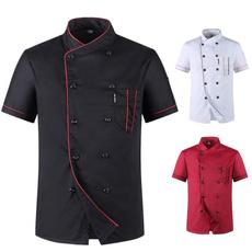 Summer, Fashion, shirtforchef, short sleeves