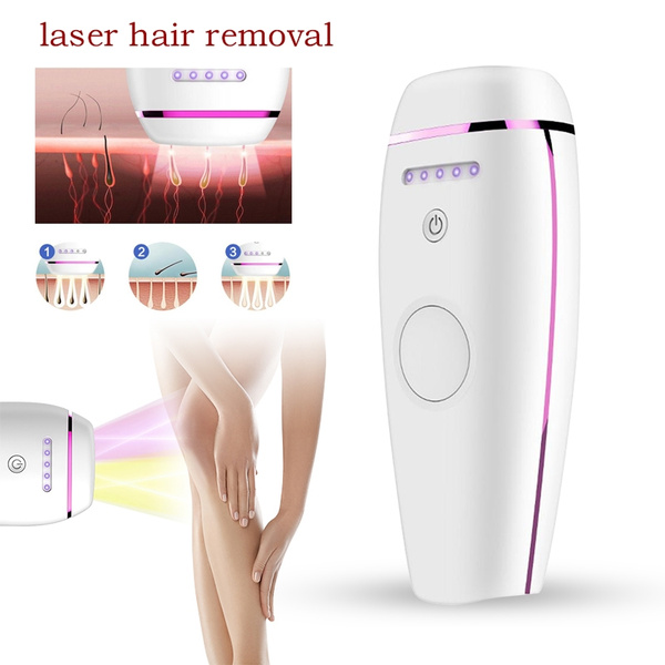 hair, Laser, Electric, Trimmer