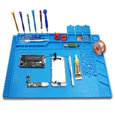 Silicone, mobile phone repair, heatinsulationpad, heatinsulationmat