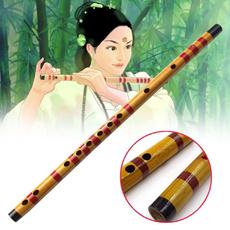 transversal, beginner, Chinese, flauta