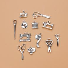 Necklace, Bracelet, diy, Key Chain