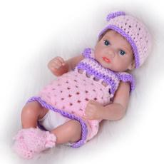 Bebe, Mini, Toy, doll