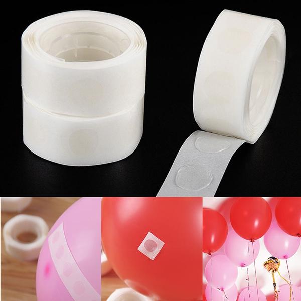 balloongluetape, airballoon, Wedding Accessories, balloonwallsticker