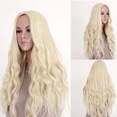 wig, Moda, Cosplay, Princess