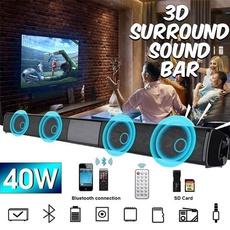 loudspeaker, Box, Stereo, Remote