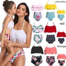 childswimsuit, Women, Baby Girl, Fashion