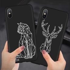 case, samsungs8s9pluscase, iphonexrphonecase, Deer