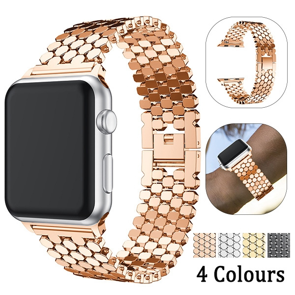 Steel, iwatch44mmband, gears3band, applewatch38mmband