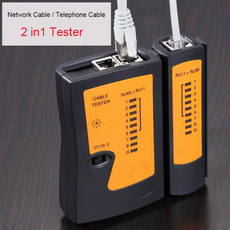 Networking, Cable, tester, Tool
