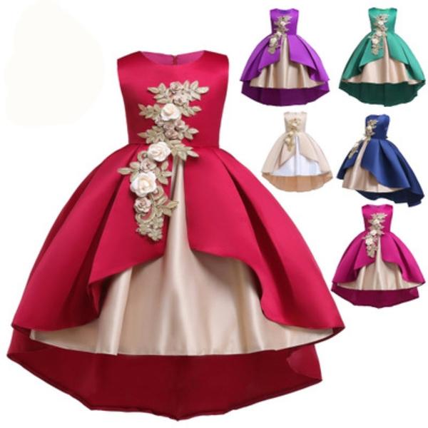 sleeveless, pageant, Princess, Clothing