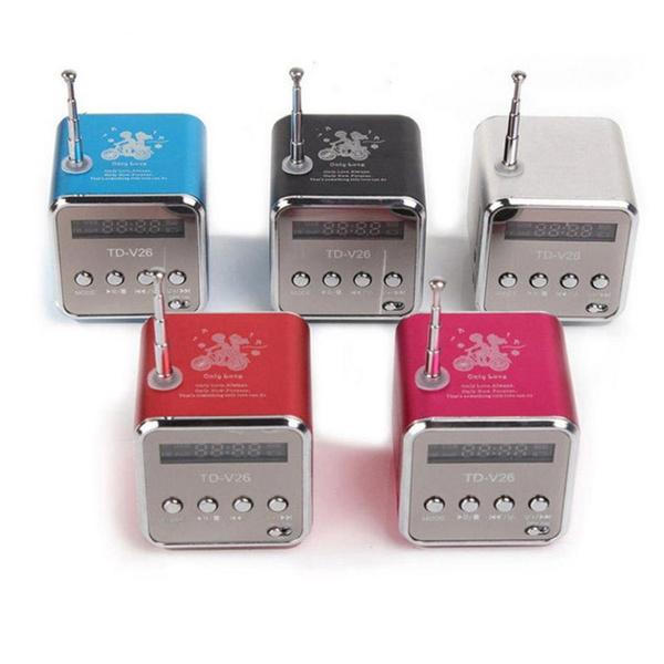 loudspeaker, Mini, Stereo, Fashion
