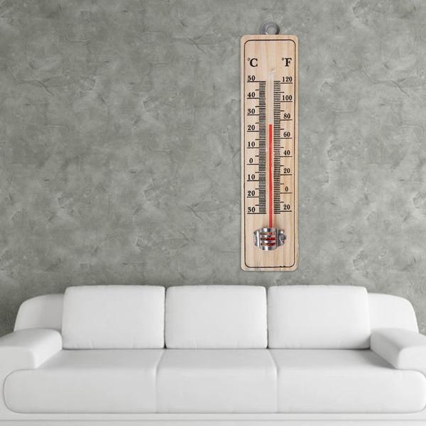 Outdoor, Garden, Temperature, house
