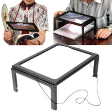 screenmagnifier, led, Hands Free, Entertainment