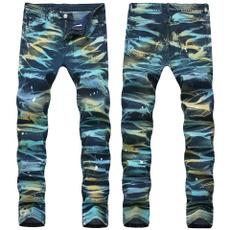 menscasualjean, men's jeans, trousers, Casual pants