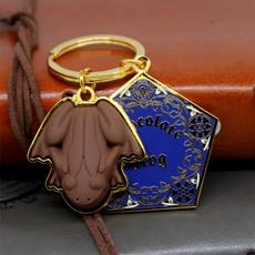 Magic, Cosplay, Key Chain, chocolatefrog