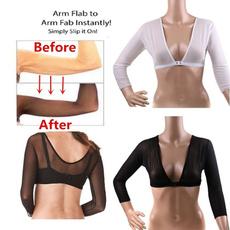 Tanktops for women, Plus Size, seamless underwear, Sleeve