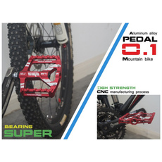 bicyclepedal, Outdoor, Bicycle, Aluminum