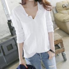 blouse, Korea fashion, Fashion, Necks