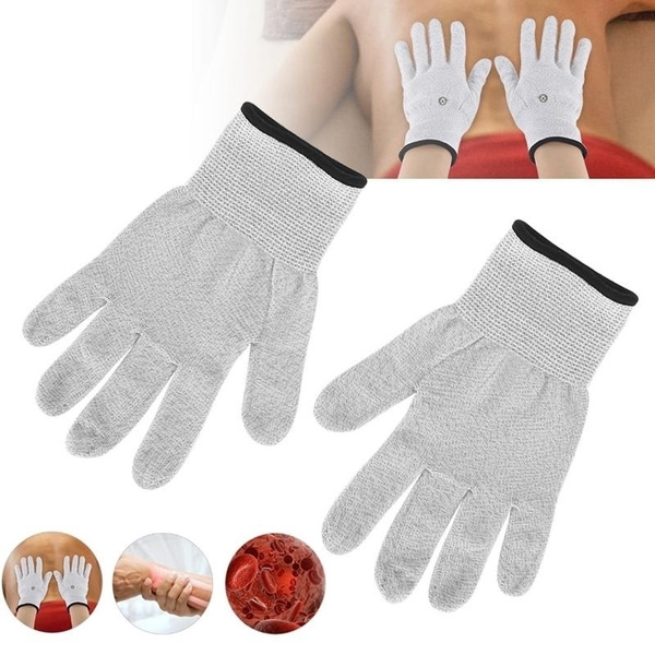 Fiber, Beauty, conductiveglove, Gloves