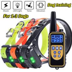 pettrainingtool, Dog Collar, waterproofcollarfordog, Waterproof