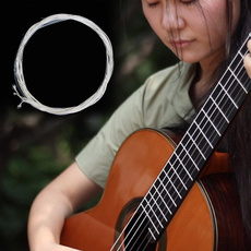Musical Instruments, Electric, stringssetforacousticguitar, stringsset
