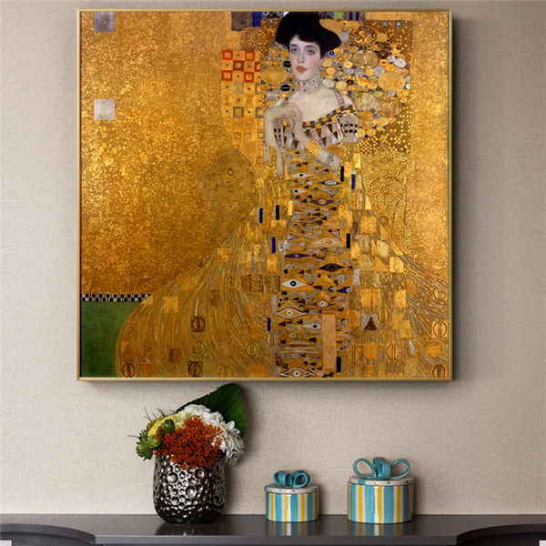 Unframed Oil Painting, Wall Art, Home Decor, Oil Painting On Canvas