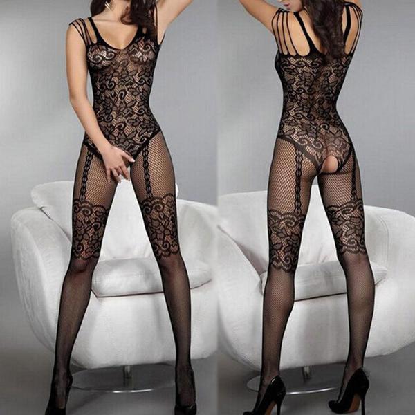 Underwear, Fashion, Stockings, meshstocking