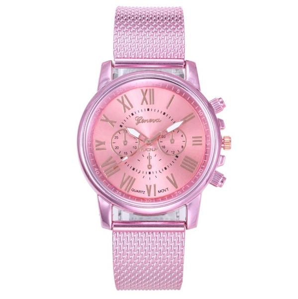 quartz, classic watch, wristwatch, Stainless Steel