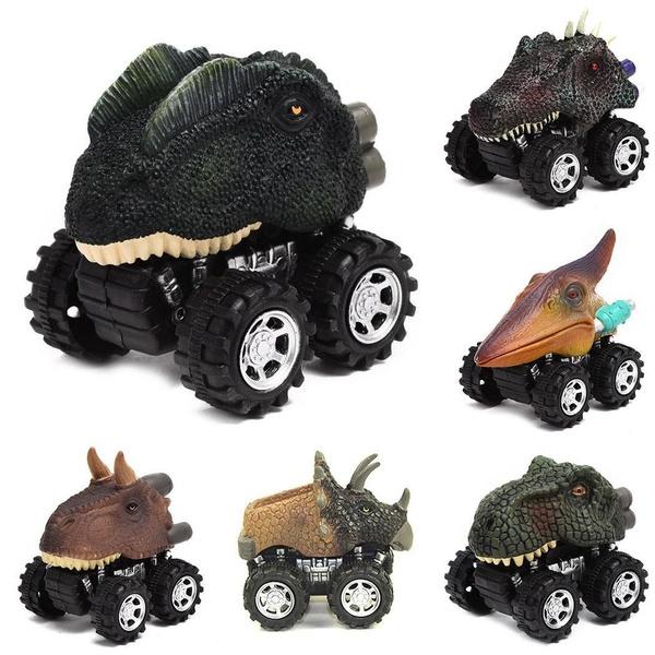 pullbackdinosaurcar, kidsdinosaurcar, carstrucksvan, animalspullbackcar