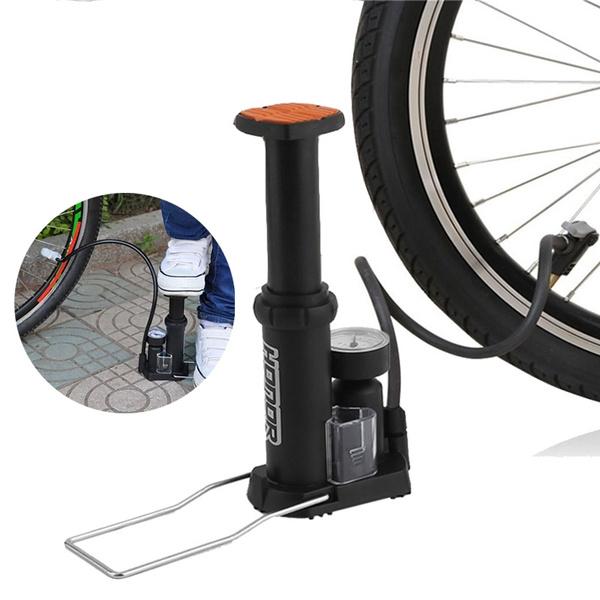 tirepump, bikepump, Bicycle, Sports & Outdoors