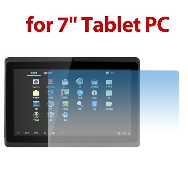 shield, Tablets, screenguardbumper, 7tabletscreenguard