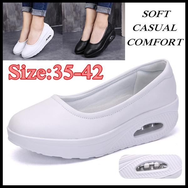 Light Weight, workshoe, Womens Shoes, aircushion