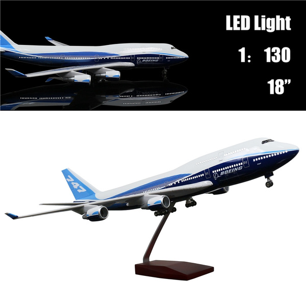 boeing787, led, displayplane, diecastairplane
