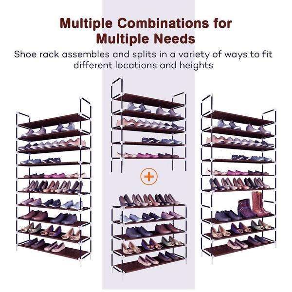 shoesstorage, Home & Living, Shelf, shoestoragecabinet