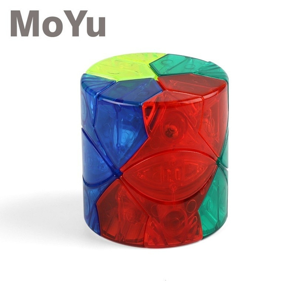 Toy, Magic, 3x3x3speedcube, Colorful