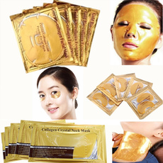 facialcare, goldnask, Jewelry, gold