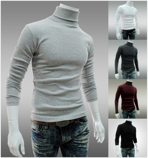 fashionmensweater, Fashion, Shirt, neckpullover