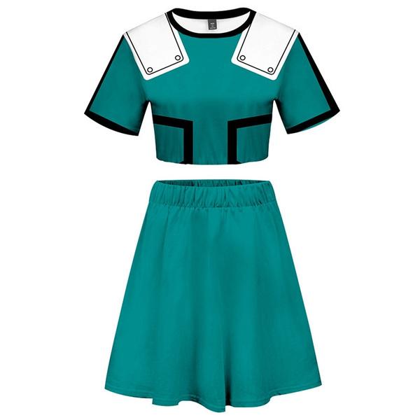 Women, myheroacademia, Novelty & Special Use, Shirt