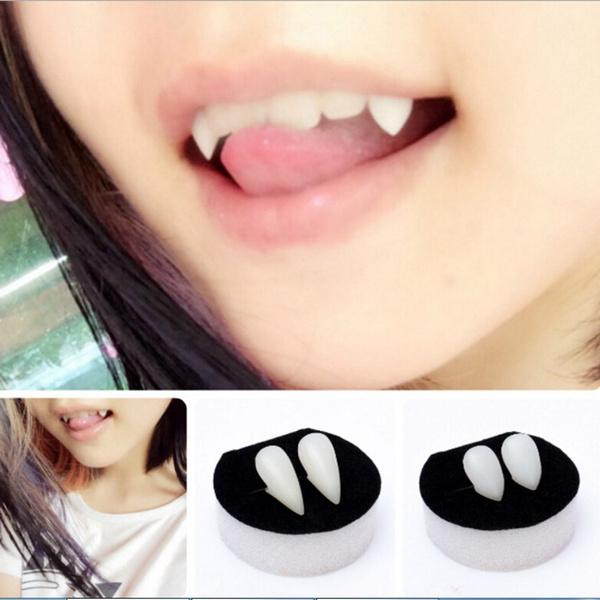 teethdressup, denturesteeth, Co, fang